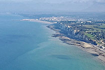port de plaisance de Dieppe