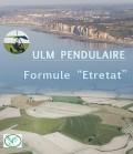 "ULM pendulaire - Formule ""Etretat"""