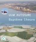 ULM Autogire - Baptême 1 heure
